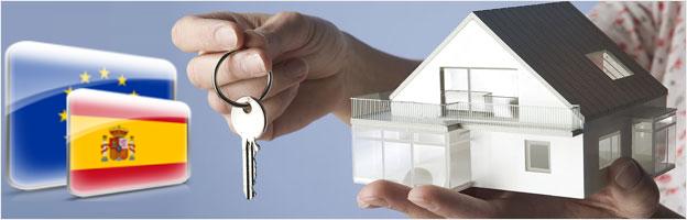 Вид на жительства в испании при покупке недвижимости